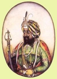 Maharaja GHULAB SINGH