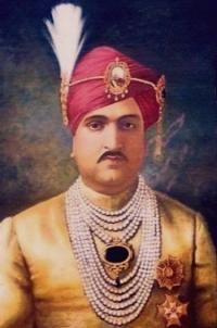 Maharaja Shri Sir HARI SINGH Bahadur