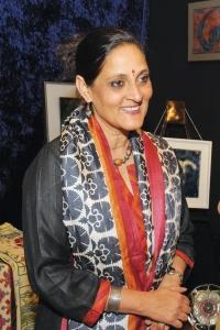 Maharajkumari Dr. Jyotsna Devi