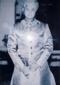 Late. Shrimant Raja Narendra SinghJi