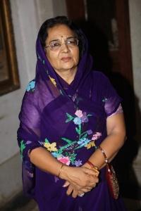 Rajmata Kanak Kumari of Jamnia