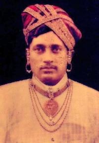 Kumar Shri Jagmohan Singhji