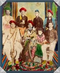 Thakur Saheb Shri JEETSINHJI SOMSINHJI RANA