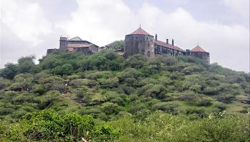 Hingolgadh Palace Jasdan Gujrat