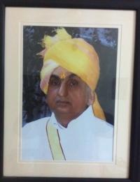 Dr. Ghanshyam Singh Jasol