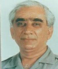 Maj. (Retd) Thakur Jaswant Singhji