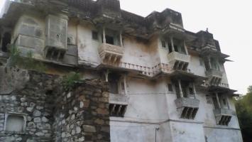Thikana Jawas Fort