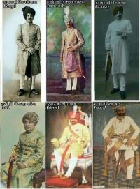 Jetpur Royalty