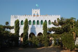 Bhabhabhai Wala's Palace at Chuda-Soarath