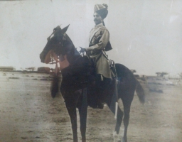 Thakur Sa Mukan Singh Panwar