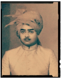 Thakur Sa Ummed Singh Panwar