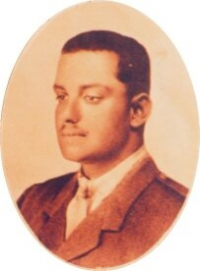 Lt. HH Maharaj Rana Sir Shri RAJENDRA SINGHJI Dev Bahadur
