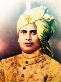 Raja Sir Narasingha Malla Deb