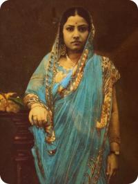 Rani Binode Manjuri Devi