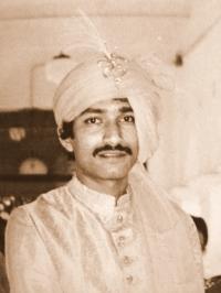 Yuvraj Shivendra Bijoy Malla Deb