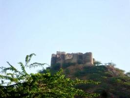 Jobner Fort