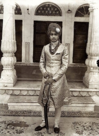 Rawal Ajit Singh Ji Jobner