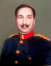 Maj. Th. Jai Singh Ji Jobner