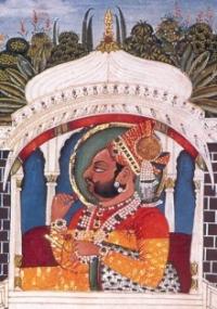 Maharaja Bhim Singhji Sahib Bahadur