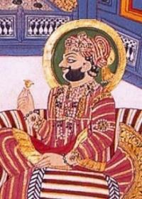Maharaja Man Singhji Sahib Bahadur