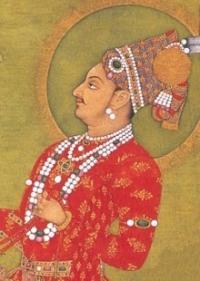 Maharaja Abhai Singhji