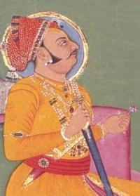 Maharaja Ajit Singhji