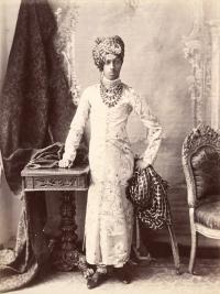 Maharaja Sri Sir SARDAR SINGHJI Bahadur