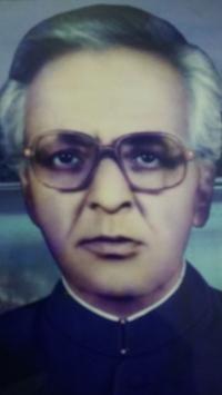 Thakur Saheb Amar Singhji