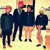 Kunwar Love Pratap, Ajay Pratap Singh, Jaibhadur Singh, Niranjan Singh