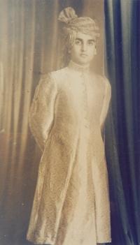 Lt. Col. Rajkumar Birendra Singh