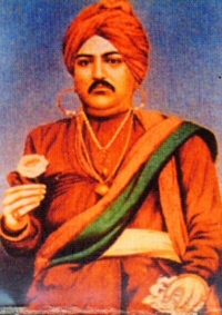 Rana Karam Chand