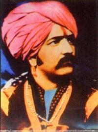 Rana Padam Chand