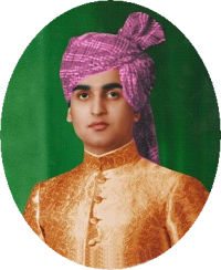 Lt.-Col. Rajkumar Birendra Singh