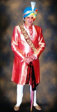 Kanwar Uday Singh
