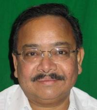 Maharajkumar Bikram Kishor Deo