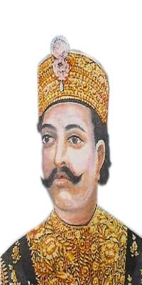 Rajkumar Lal Pratap Singh