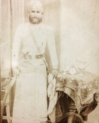 Thakur Sahab Chatar Singh Ji