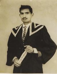Thakur Saheb Mohan Singh Ji Kalyanpur