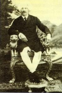 Col. Maharaja Sir JAI CHAND VI