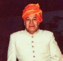 Raja Shri ADITYA DEV CHAND KATOCH