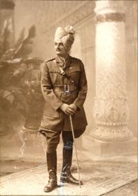 General Amar Singh Kanota