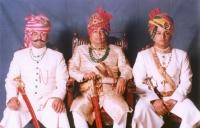 Thakur Man Singhji, Thakur Mohan Singhji, Thakur Prithvi Singhji