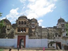 Kapren Fort