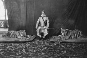 H.H.Maharajah Bhom Pal Deo Bahadur of Karauli