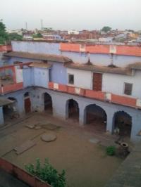 Karauli House