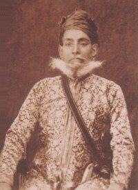 HH Maharaja Sir BHOM PAL Deo Bahadur Yadakul Chandra Bhal