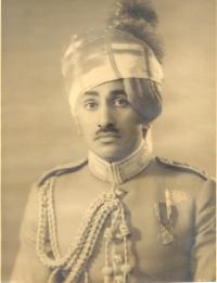 Col. Rao Raj Singh of Kasli