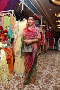 Yuvrani Sangita Singh Kathiwada