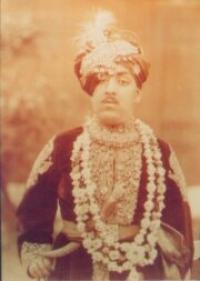 Raja HEMENDRA SEN