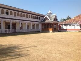 Keonthal Palace